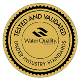 water filter certification